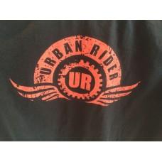 Urban Rider Logo T-shirt