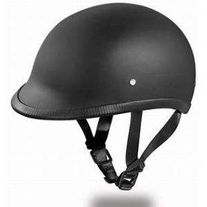 Daytona Hawk Polo Style Helmet
