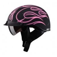 Gmax GM65S half helmet