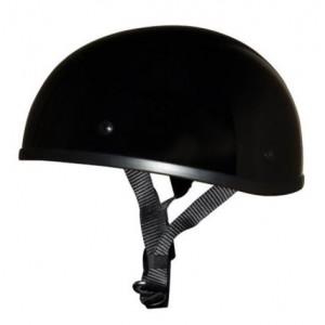 WCL 888 Gloss Black beanie