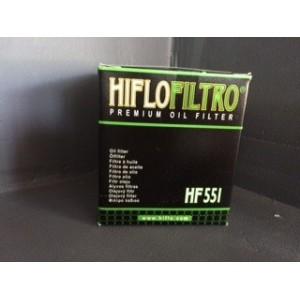 Hi-Flo Oil Filters