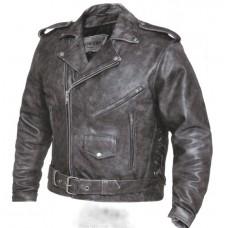 Unik Tombstone Classic Men's Biker jacket