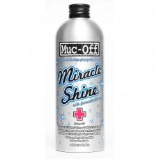 Muc-Off Miracle Shine Motorcycle Polish