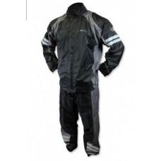 Rockhard 2 Piece Motorcycle Rain Suit