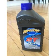 Spectro 2T 2 stroke motor oil