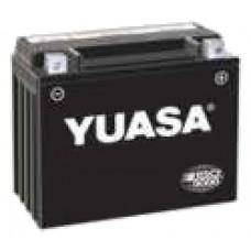 Yuasa AGM Batteries