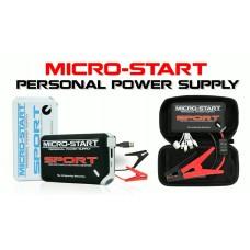 Micro-Start Sport Kit